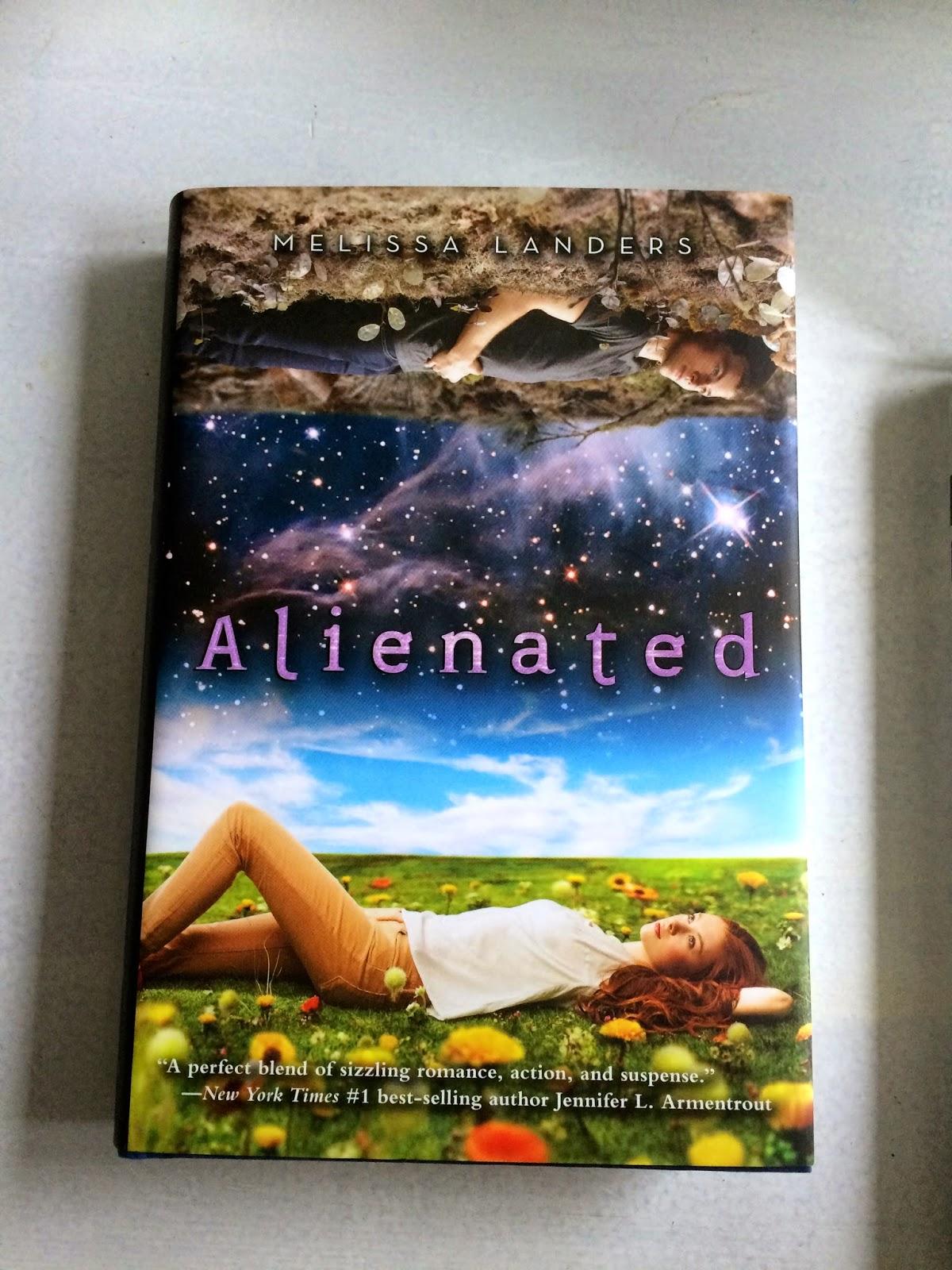 Rezension Alienated
