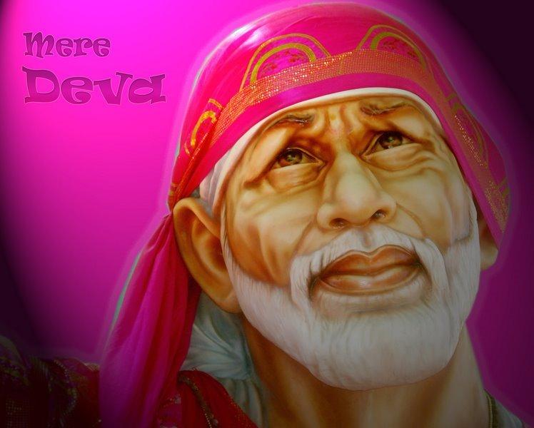 A Couple of Sai Baba Experiences - Part 702