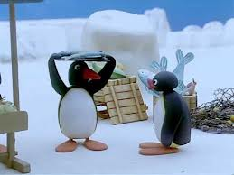 Minika Pingu Penguen Oyunu