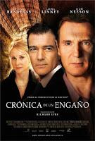 Crónica de un engaño (2008)