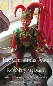 The Christmas Jester