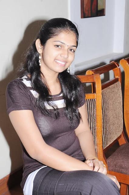 Sexiest woman bhagyanjali desi girl in tight dress - Desk girl image in ...