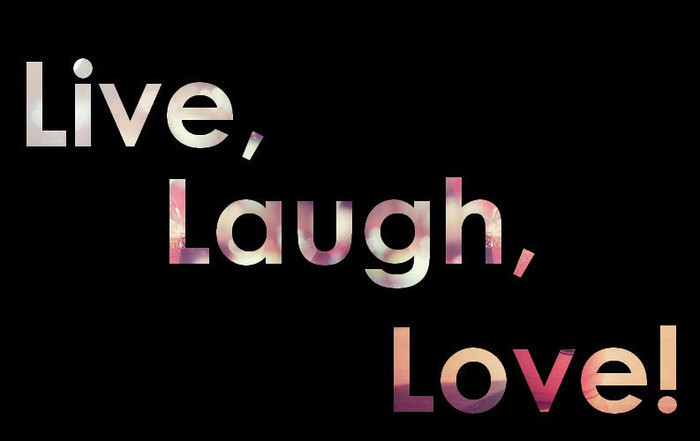 Quotes Love For Boyfriend Dan Artinya : laugh-live-love-quote-quotes-Favim.com-435138.jpg