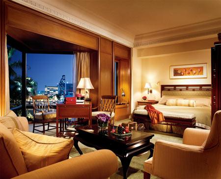 Blogs de turismo los mejores hoteles del mundo 2011 for Los mejores hoteles boutique del mundo