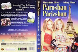 Pasaporte a París (1999) - Carátula