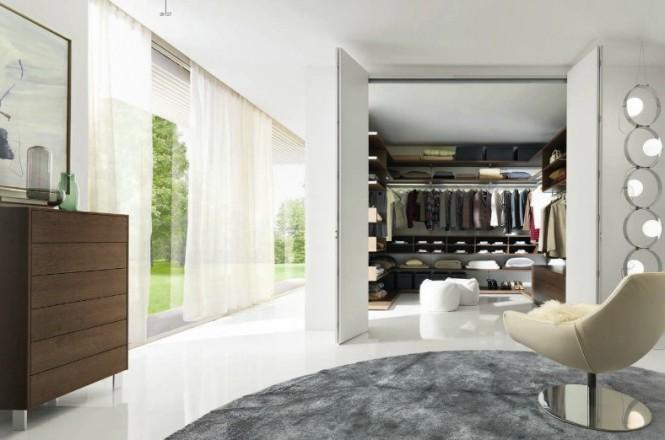 Closets o armarios de ensue o italianos decoracion de for Armarios italianos