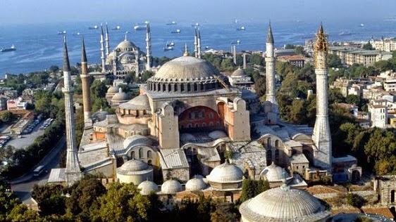 12 Kota Bersejarah Islam Bagian 1