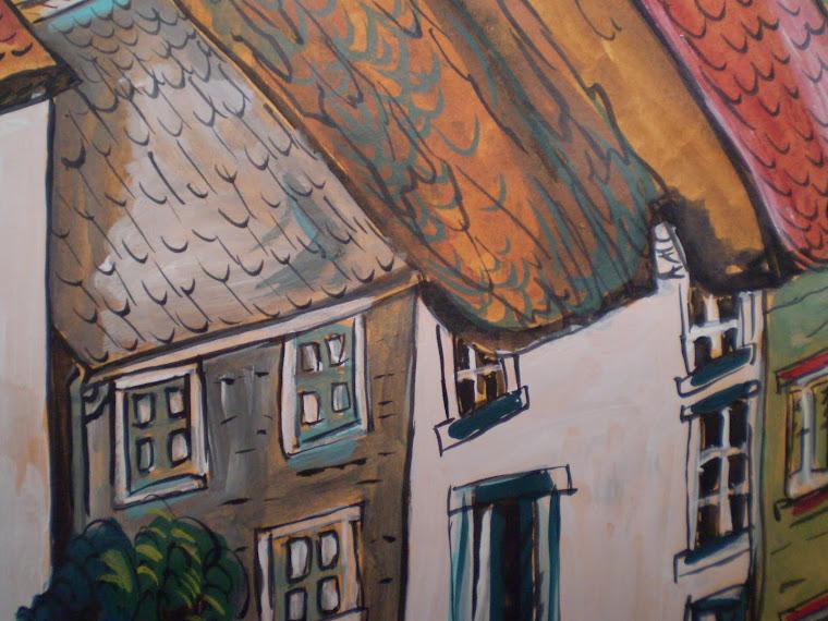 hope street, detail1