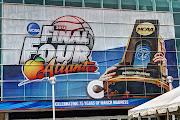 2013 FINAL FOUR (ATLANTA)