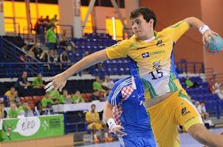Brasil cerca de dar otro golpe en el Mundial Junior | Mundo Handball