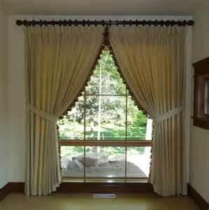 Soluciones para el hogar y el amor c mo hacer cortinas - Hacer cortinas en casa ...