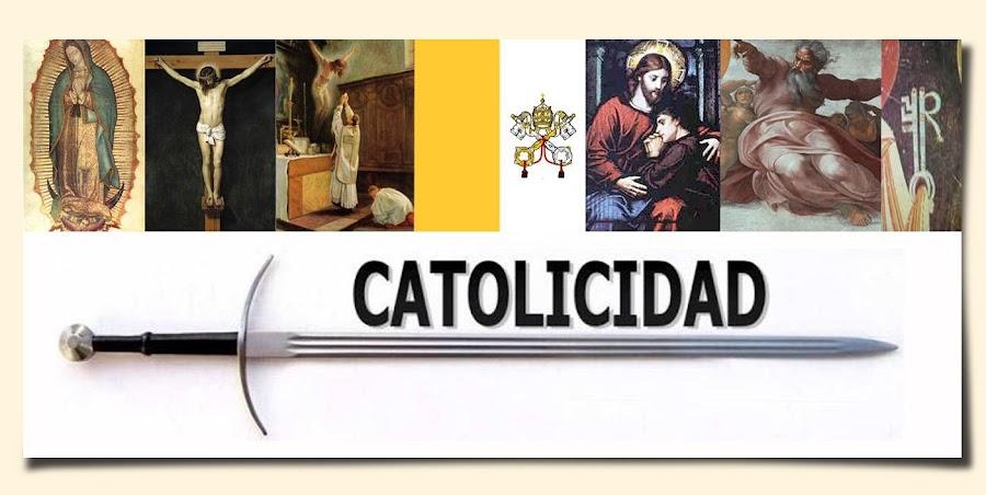 Catolicidad