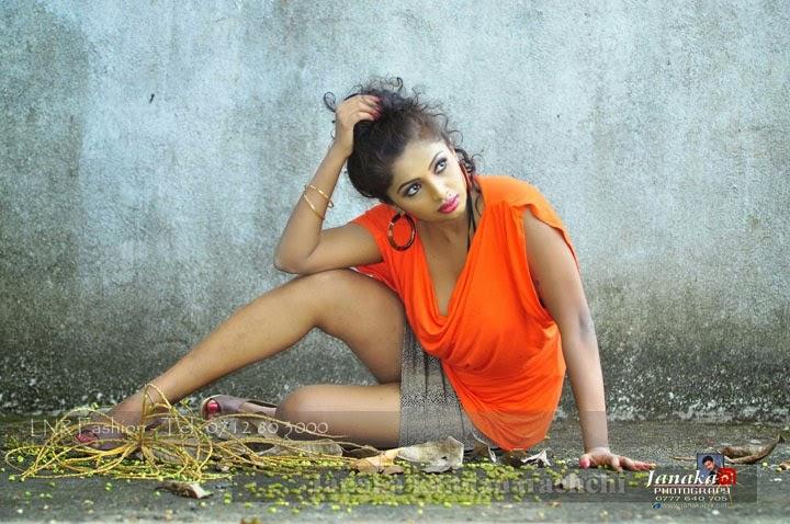 Lakshika Jayawardhana hottest