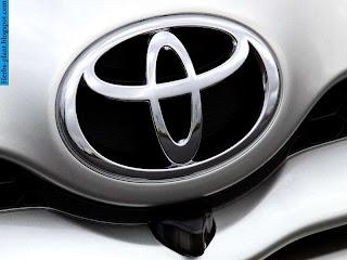 Toyota corolla car 2013 logo - صور شعار سيارة تويوتا كورولا 2013
