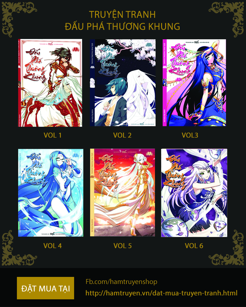 Tales of Demons and Gods chap 121.5 Trang 10 - Mangak.info