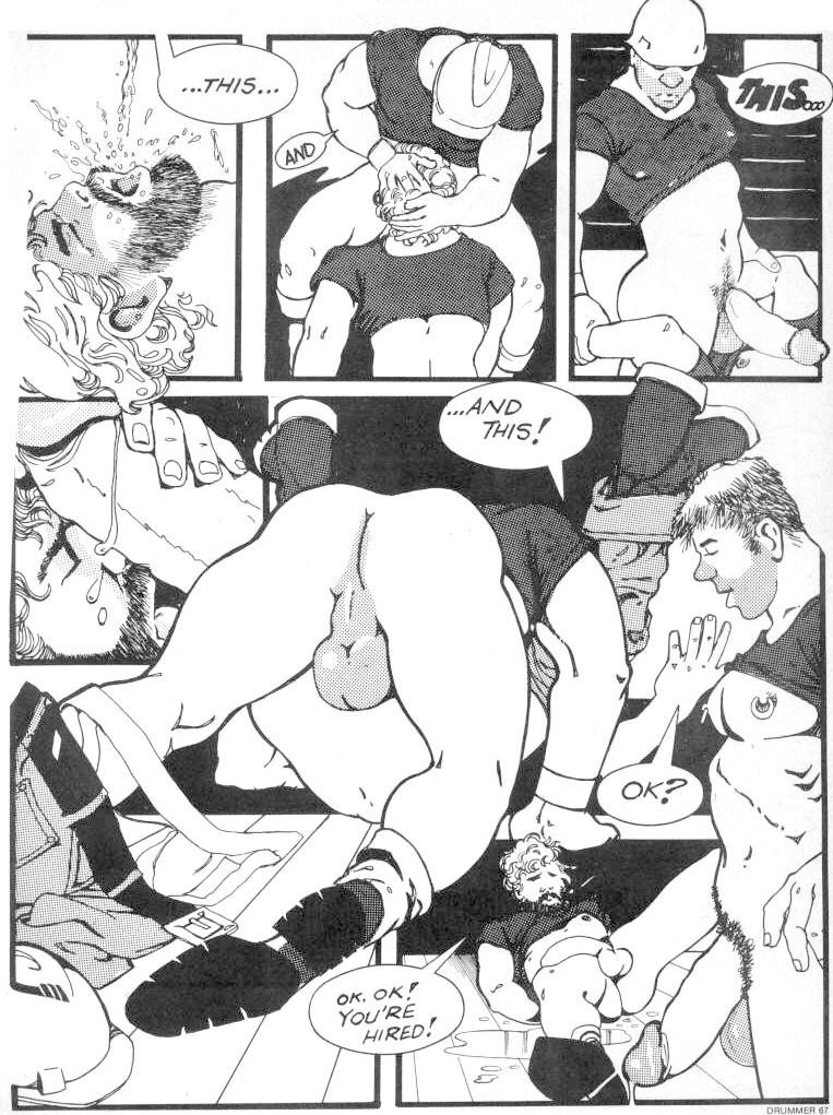 x-men gay hentai