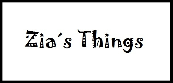 Zia´s Things