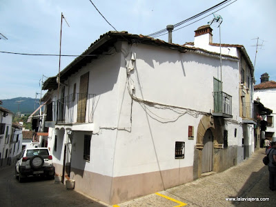 Casa Gil Cordero, Guadalupe Caceres