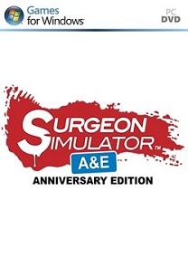 Surgeon Simulator Anniversary Edition-SKIDROW