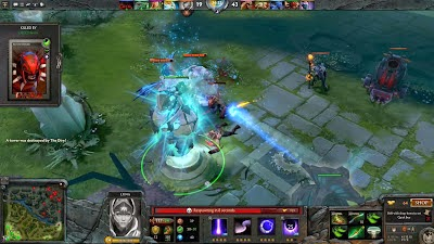 Game PC DOTA 2 Full Version