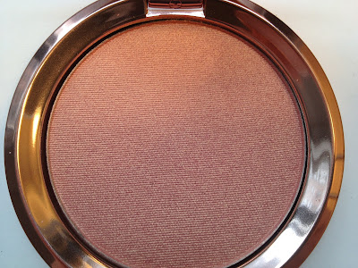 Elizabeth Arden Pure Finish Highlighter Rose Illumination