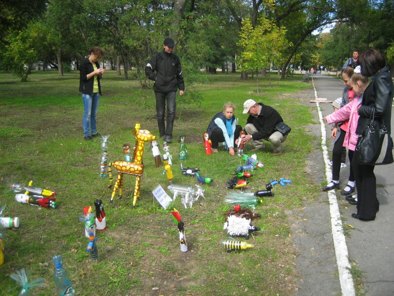 Садов куклы своими руками фото 42