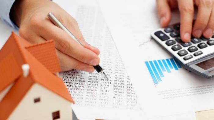 Kabar Gembira  - Uang Muka KPR Cukup 1% Mulai Maret