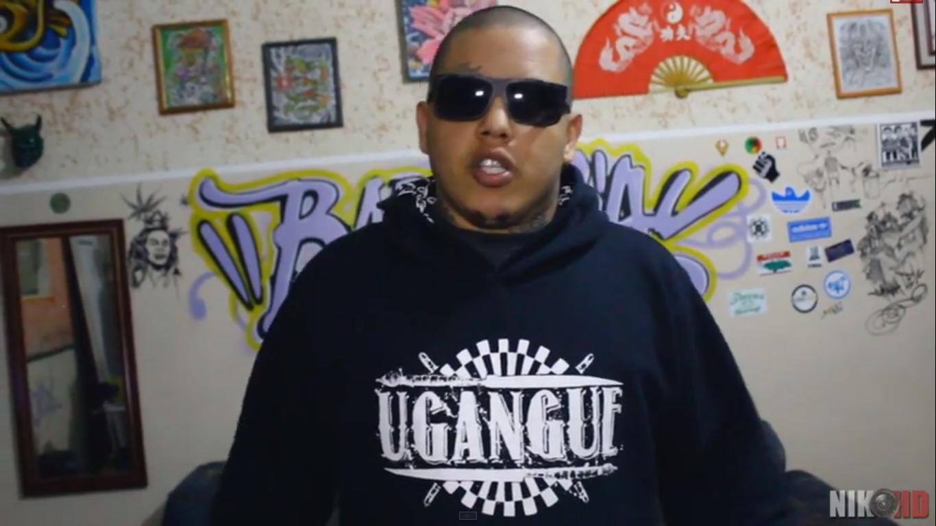 Vídeo - Nocivo Shomon mais uma vez faz duras criticas ao Emicida