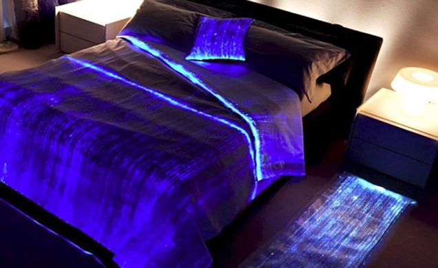 Purple Bed Covers Single