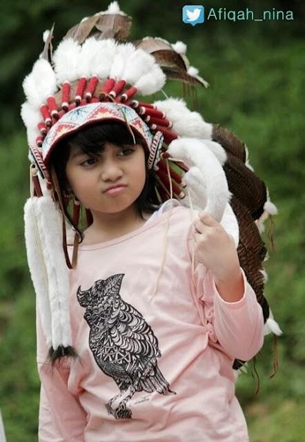 Twitter Afiqah Nina