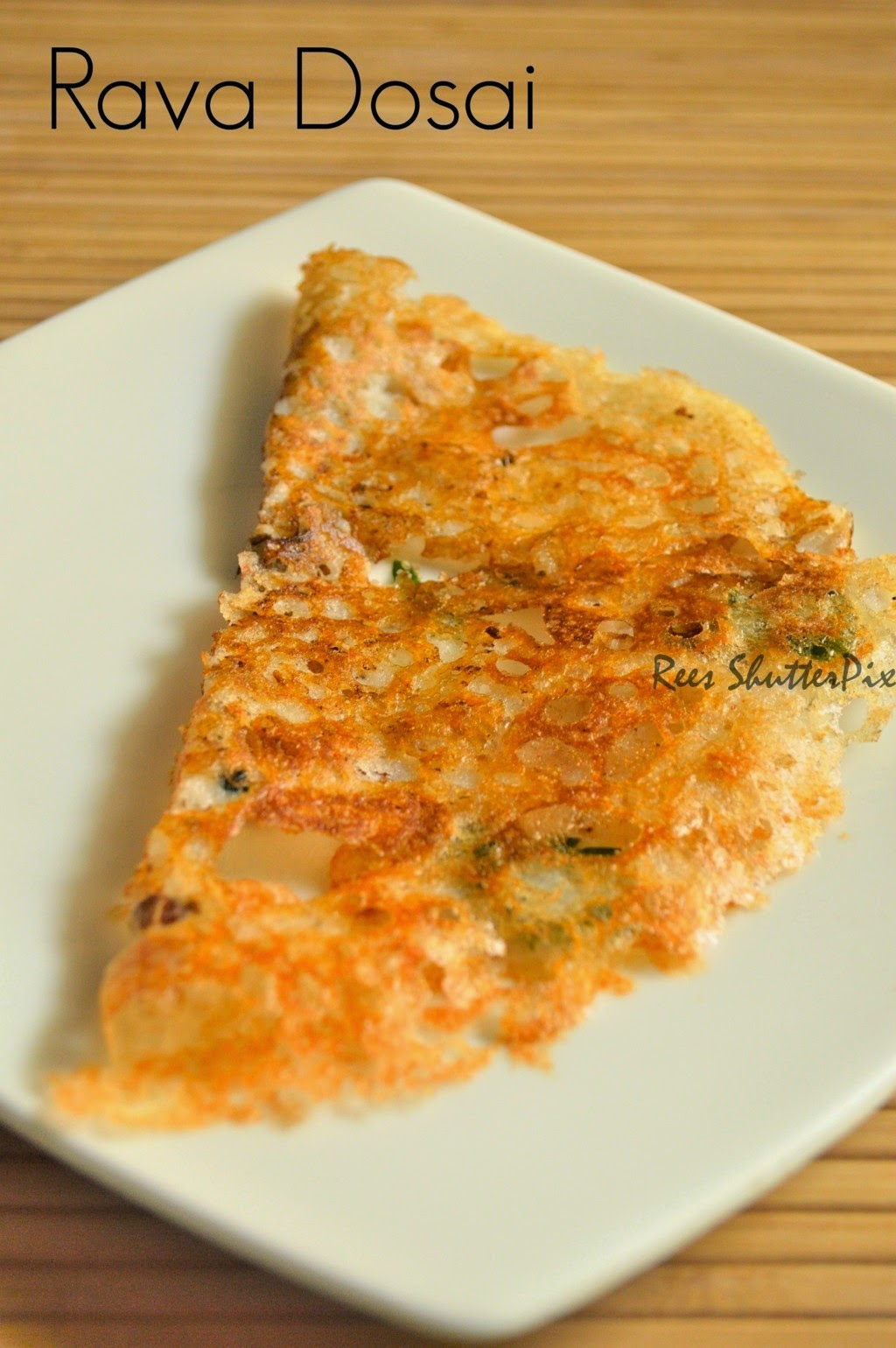 ava dosa, onion rava dosa recipe, step by step picture recipe, rava dosai
