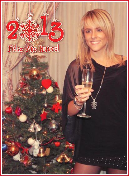¡¡ Feliz Año Nuevo 2012 !!