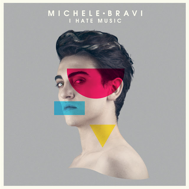 | Michele Bravi - The Fault In Our Stars - I HATE MUSIC