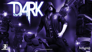 dark artwork 1 DARK (360/PC)   Artwork, Launch Trailer, & Press Release