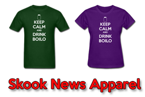 Skook News Shirts!