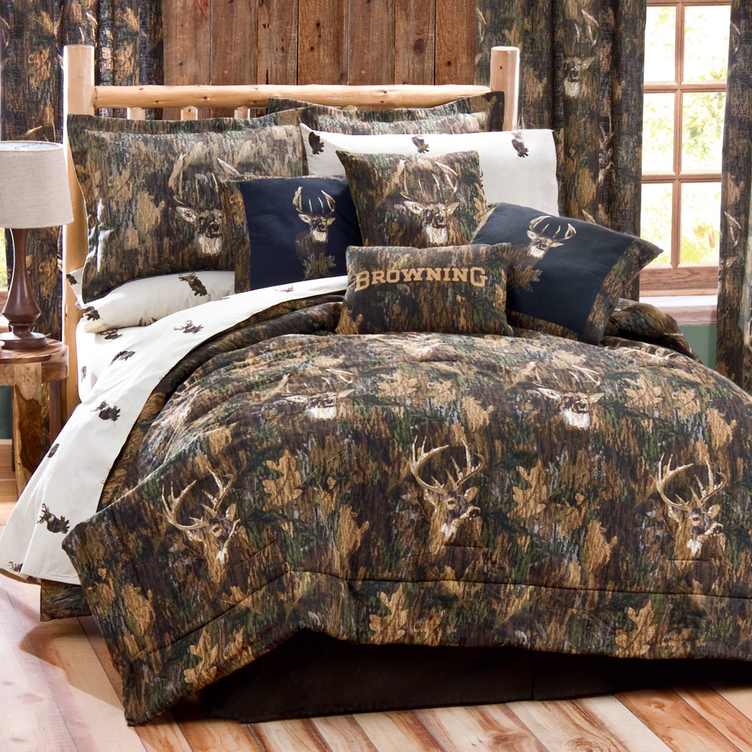 fe sets santa by camouflage rustic veratex decor queen comforter southwest bedding comforters home collections print unique