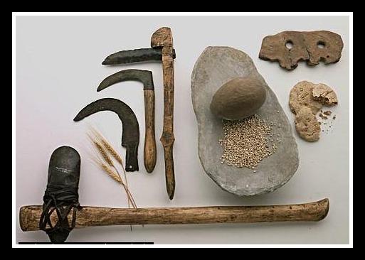 Historias de la edad de piedra - Official Website - BenjaminMadeira