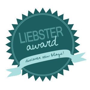 Participé en: Liebster Award 2015