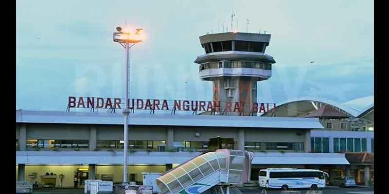 DAMRI: Angkutan Umum Dari Dan Ke Bandara Ngurah Rai
