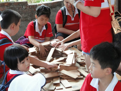 玉兔鉛筆學校團康遊戲、疊疊樂、競賽、活動特色、獎品、校外教學