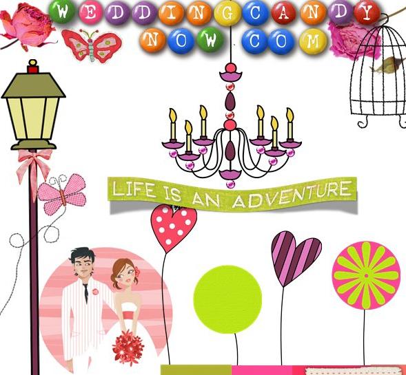 www.WEDDINGCANDYNOW