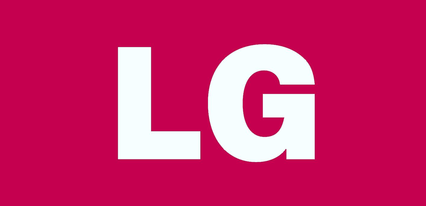 Lg Logos