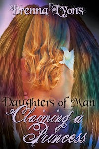 Daughters of Man: Claiming a Princess