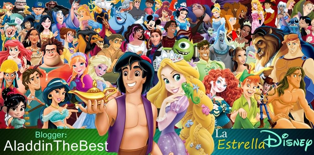 La Estrella Disney