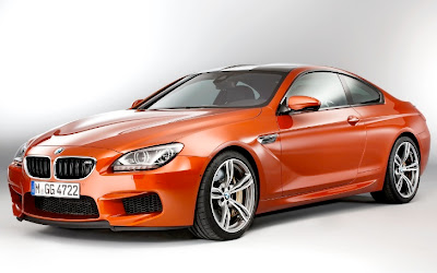 BMW M6 to Get Manual Gearbox in the US