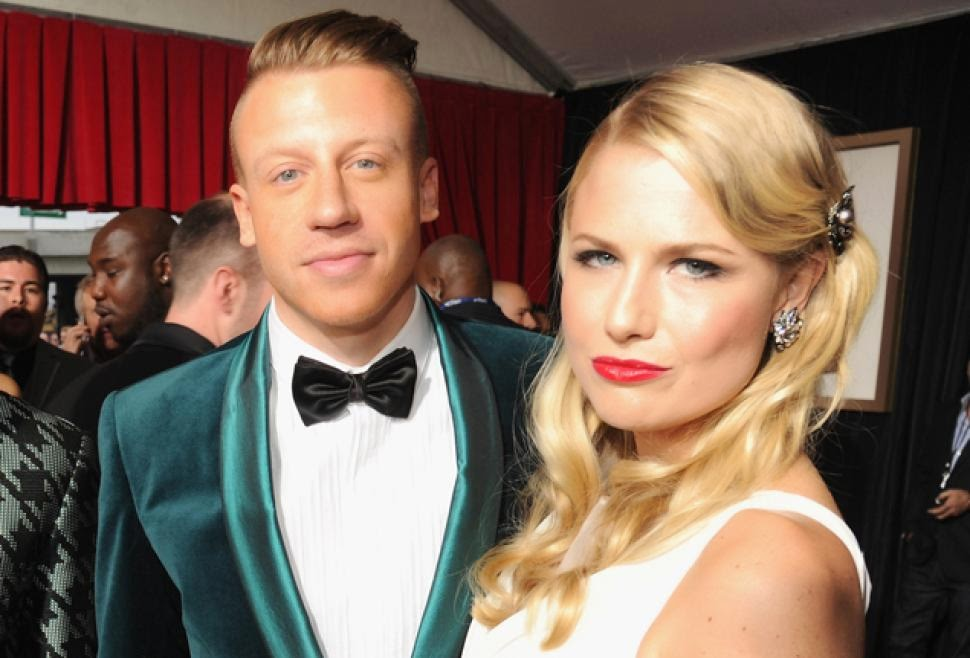 Chatter Busy Macklemore And Fiancee Tricia Davis Expect