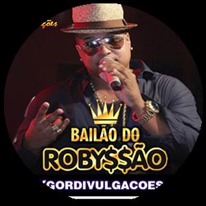 CD Bailão Do Robyssão Em Araua - SE 17.01.2016