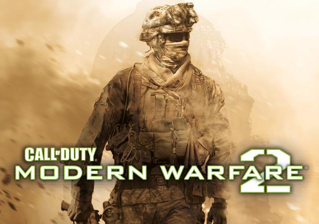 Call of Duty: Modern Warfa Resmi