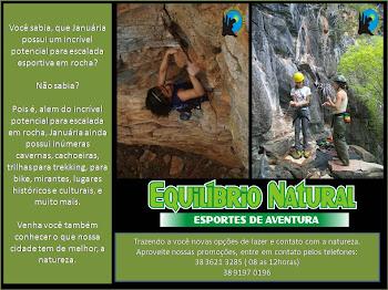 Curso de escalada em Rocha!