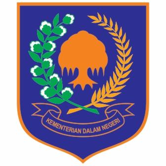 Download Logo kementerian Dalam negeri format coreldraw cdr free